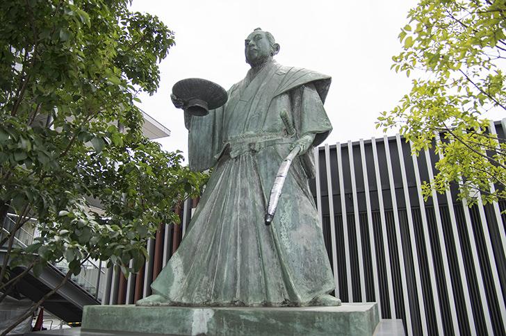 黒田官兵衛 博多