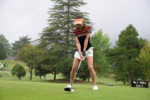 【発見】営業マンは必ずしもゴルフをしているわけではなかった件!