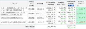 【7か月目】インデックス投資実践記(20200201~20200301)